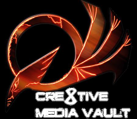 cre8tiveMV Games